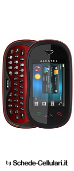 Alcatel 880 One Touch XTRA