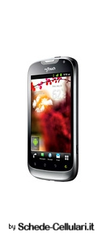 HTC myTouch 2