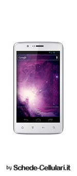 Icemobile Galaxy Prime Plus